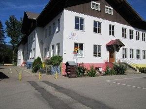 Schülerbetreuung in der Grundschule