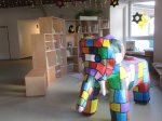 Elmar der Haus-Elefant