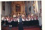 Kirchenchor Wertach