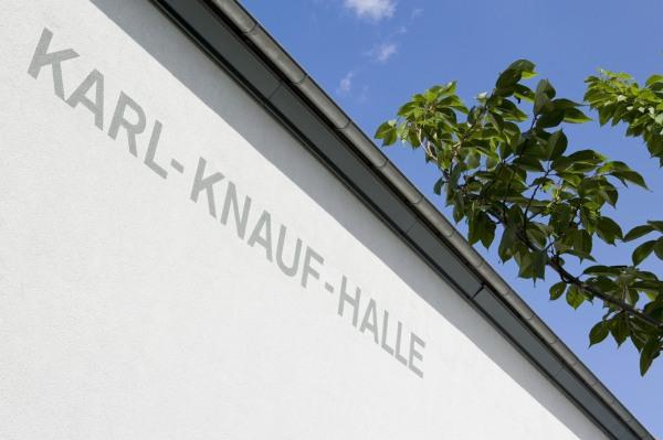 Karl-Knauf-Halle