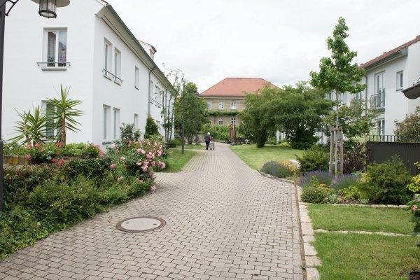 Altenbetreuungszentrum Iphofen