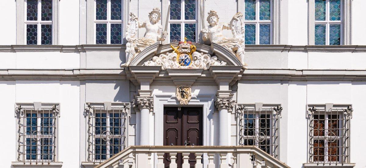 Rathaus Iphofen
