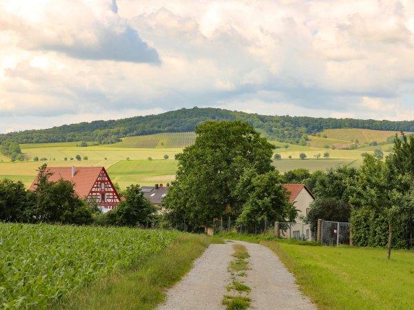 Stadtteil Possenheim