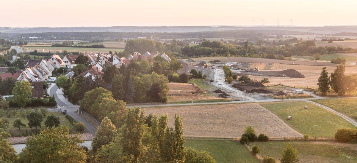 Baugebiet Geiersberg
