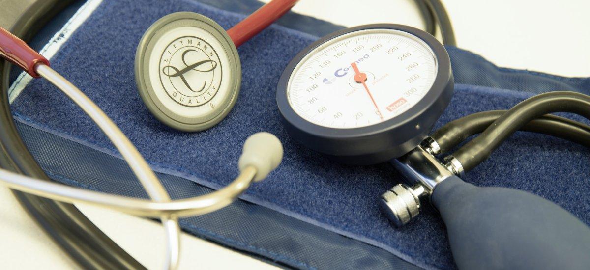 Symbolbild Medizinische Versorgung
