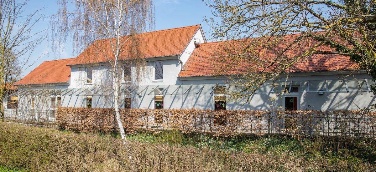 Jugendhaus Iphofen
