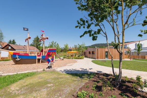 Kindertagesstätte St. Barbara
