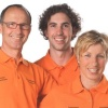 Team der Praxis Klarmann