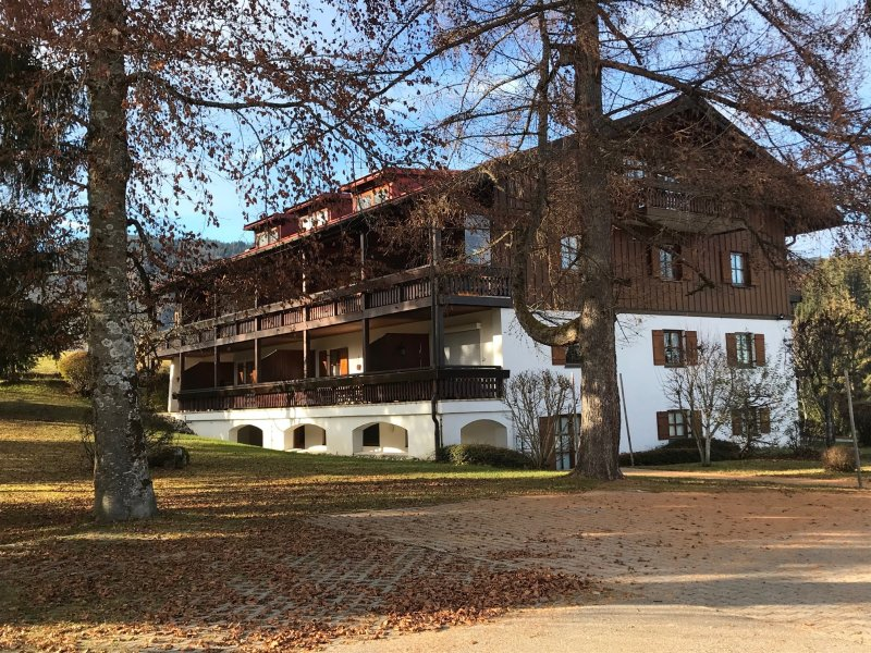 Steinmandl in Oberstdorf/Reute