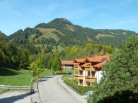 Ferienwohung-Jägersberg-Bergsicht
