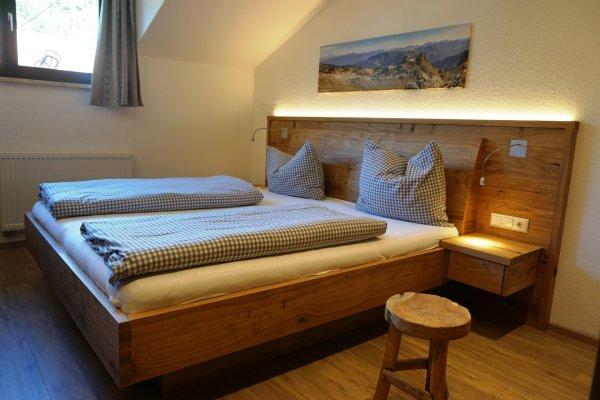 Schlafzimmer Höfats