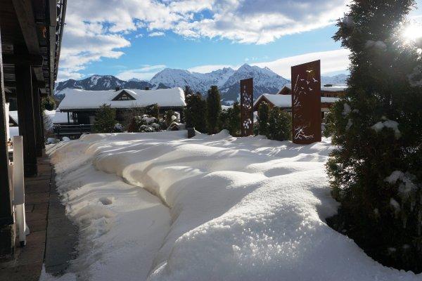 SH22 Terrasse Winter