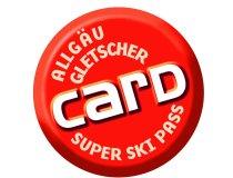 Gletscher Card 1200
