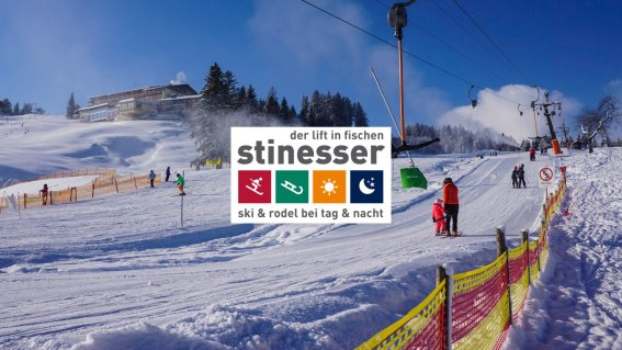 Stinesser ski©neumann logo
