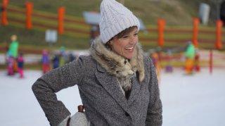 Historische Skifahrer in Fischen mit Annette Krause 4