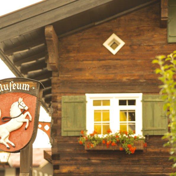 Sommerabend in Oberstdorf