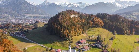 Tiefenbacher Herbst