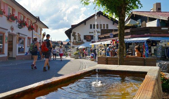 Oberstdorfer Oststraße