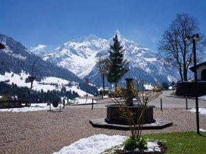 In Hirschegg