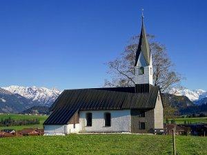 Kapelle Maria Magdalena, Bolsterlang