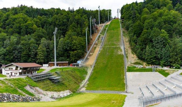 Skiflugschanze