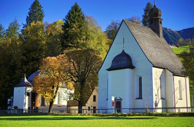 Loretto Kapellen