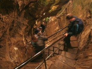 Sturmannshöhle