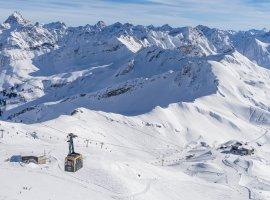 Nebelhorn Höfatsblick