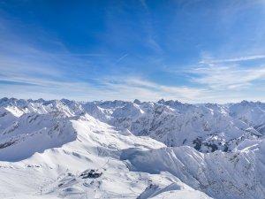 400 Gipfelblick
