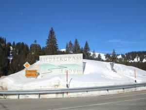 Zum Skigebiet Grasgehren
