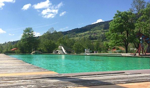 Naturbad Bad Hindelang