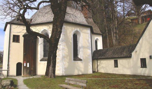 Lorettokapelle 4/19