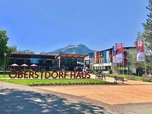 Oberstdorfhaus