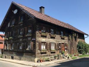 Walserstraße