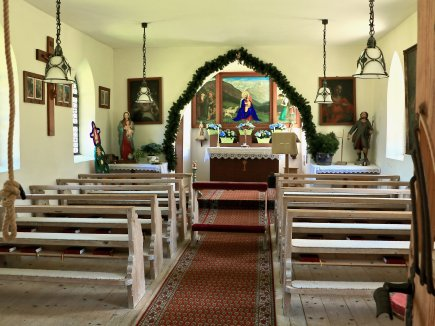St. Wendelins-Kapelle