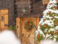Winterliche Stimmung in Oberstdorf