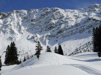 Iseler Skifahren