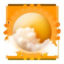 Wettericon: Windig