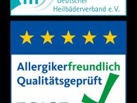 Allergikerfreundlich Logo
