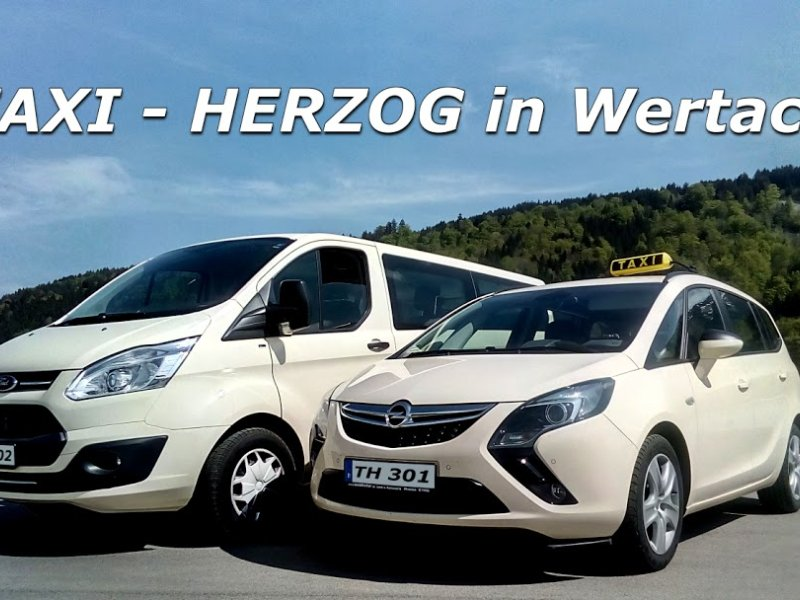 Taxi-Herzog