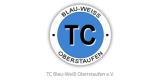 Logo TC Blau-Weiss Oberstaufen