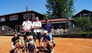 Tennisplatz Oberstdorf