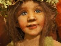 Puppe Gabi Lipp