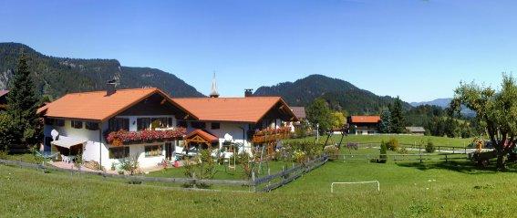 Panorama Haus
