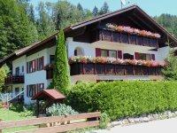 Tannheimer Häusl