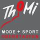 Logo Thomi Sport