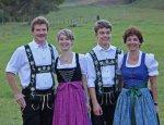 Familie Titscher