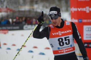 Sieger Dario Cologna