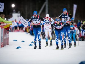 Tour de Ski 2016