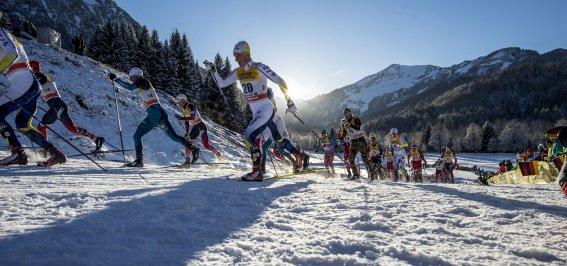 Tour de Ski Egli Hügel
